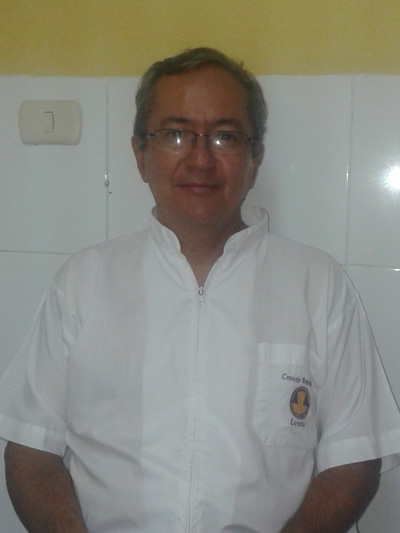 Dr. Javier Vasquez Vasquez, M.D