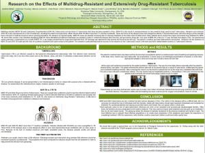 Multidrug-Resistant