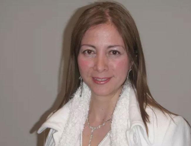 Dra. Sany Benites Villasante, M.D